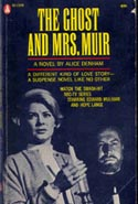 The Ghost of Captain Gregg and Mrs. Muir