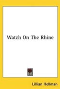 Watch on the Rhine