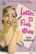 Letter to Five Wives