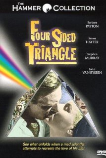 Four Sided Triangle