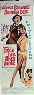 Take Her, She's Mine