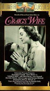 Craig's Wife