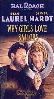 Why Girls Love Sailors