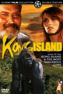 Kong Island