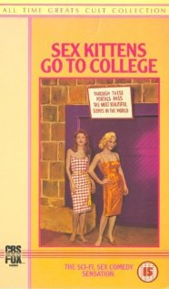 Sex Kittens Go to College