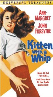 Kitten with a Whip