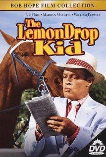 The Lemon Drop Kid