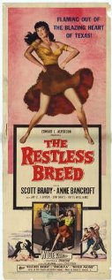 The Restless Breed
