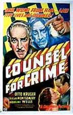 Counsel for Crime