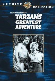 Tarzan's Greatest Adventure