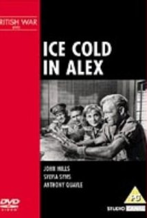 Ice-Cold in Alex