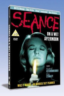 Seance on a Wet Afternoon