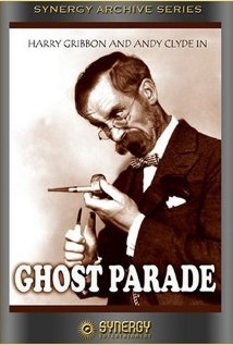 Ghost Parade