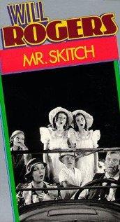 Mr. Skitch