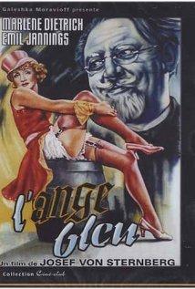 The Blue Angel (German Version)