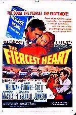The Fiercest Heart