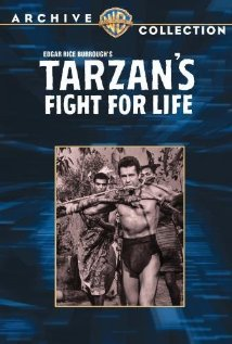 Tarzan's Fight for Life