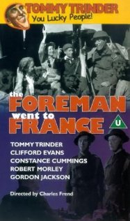 The Foreman Went to France