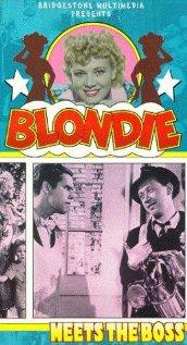 Blondie Meets the Boss