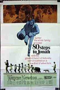 80 Steps to Jonah