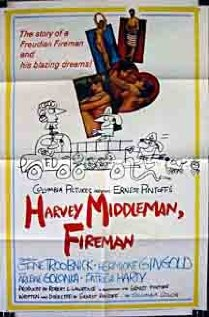 Harvey Middleman, Fireman