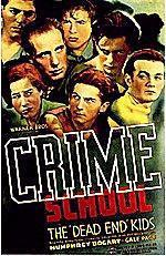 Crime School