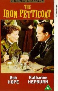 The Iron Petticoat