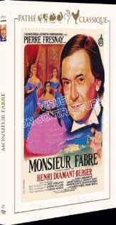 Amazing Monsieur Fabre