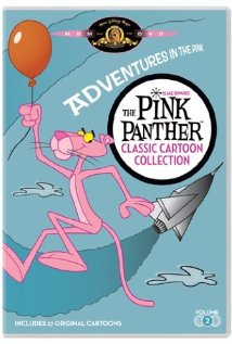 Congratulations It's Pink