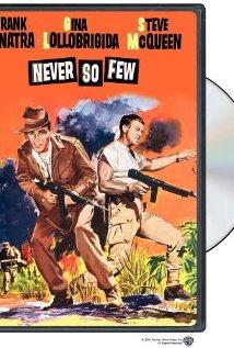 Never So Few