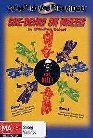 She-Devils on Wheels