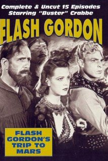 Flash Gordon's Trip to Mars