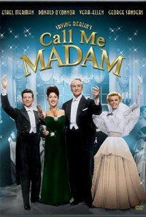 Call Me Madam