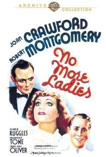 No More Ladies
