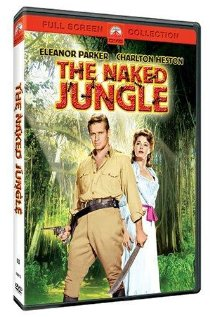 The Naked Jungle