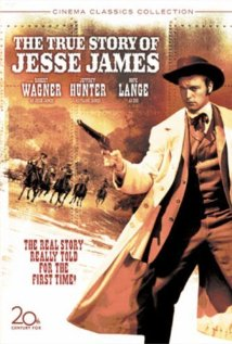 True Story of Jesse James