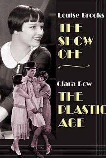 The Plastic Age