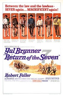 Return of the Seven