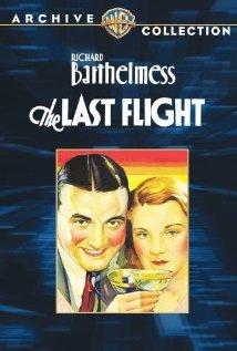 The Last Flight