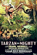 Tarzan the Mighty