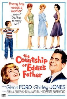 The Courtship of Eddie's Father