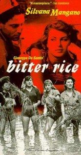 Bitter Rice