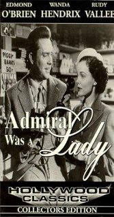 The Admiral Was a Lady