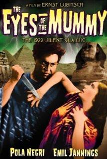 Eyes of the Mummy Ma
