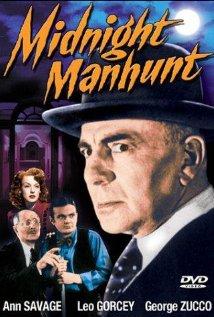 Midnight Manhunt