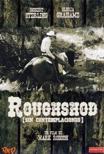 Roughshod