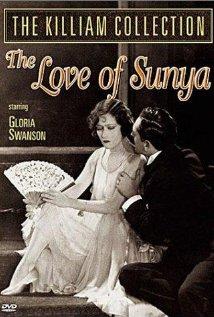 The Love of Sunya
