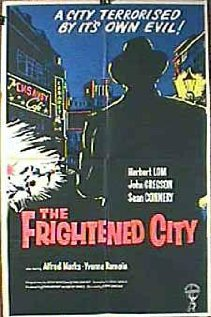 The Frightened City