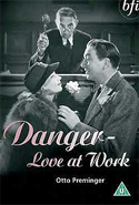 Danger: Love at Work (1937)