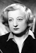 Gladys Henson
